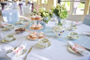Wedding Catering North Wales