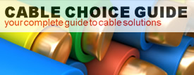 cable choice guide