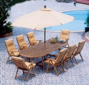 Wooden Garden Furniture Great Garden Products