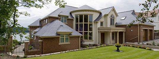 House Designer Cheshire