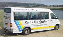 Castle Mini Coaches
