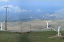 Wind Farm Contractors UK
