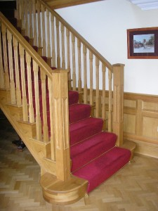 joinery cheshire