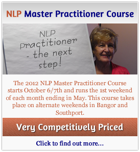 nlp master practitioner course