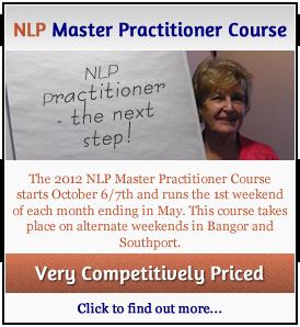 nlp master practitioner course