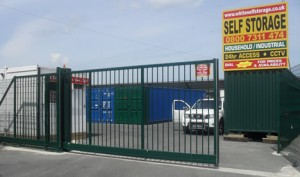 storage bangor