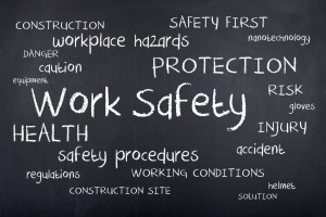 Health and safety training courses in north wales