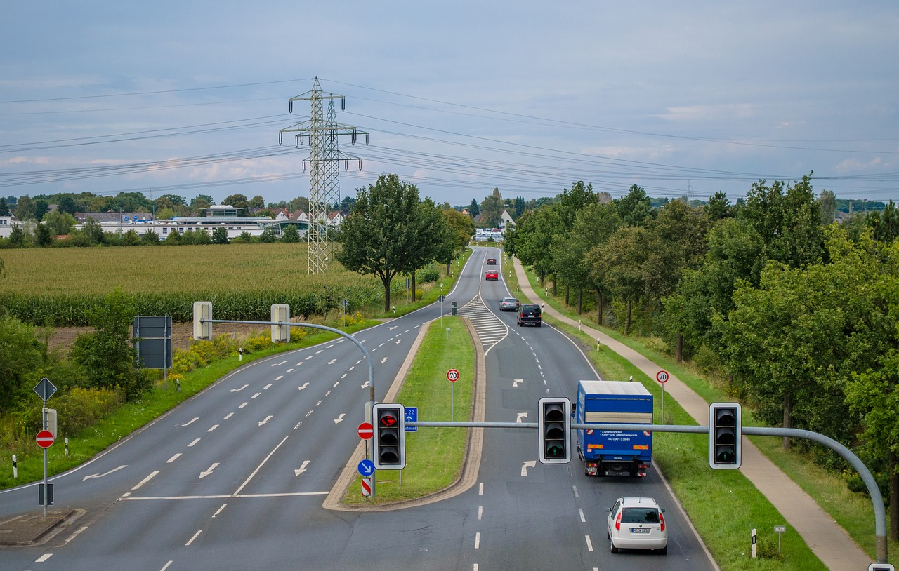 Vehicle Tracking North Wales