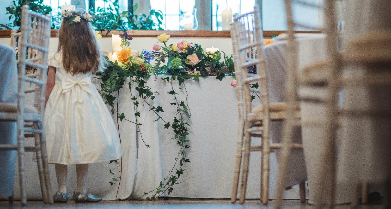 Wedding venue snowdonia