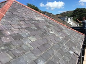 roofers north wales